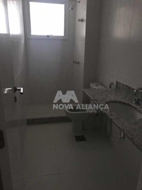 10,5. - Apartamento à venda Rua Pinheiro Guimarães,Botafogo, Rio de Janeiro - R$ 1.670.700 - NBAP31799 - 13