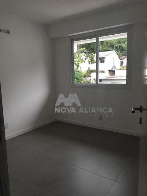 10. - Apartamento à venda Rua Pinheiro Guimarães,Botafogo, Rio de Janeiro - R$ 1.670.700 - NBAP31799 - 11