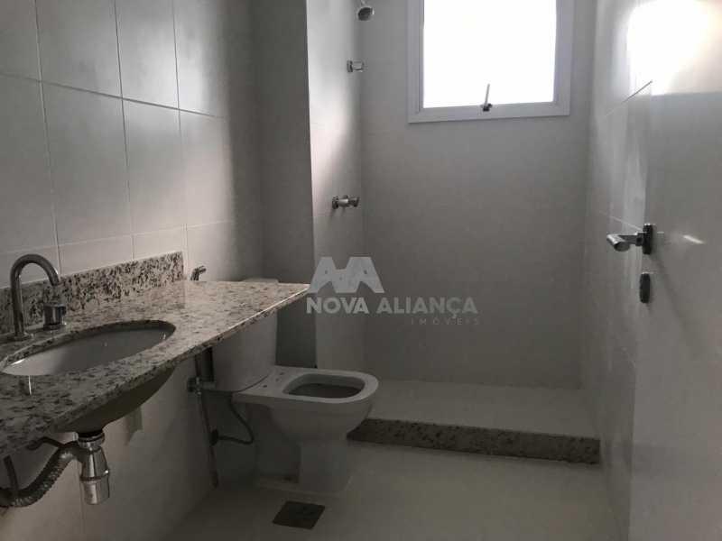 11,5. - Apartamento à venda Rua Pinheiro Guimarães,Botafogo, Rio de Janeiro - R$ 1.670.700 - NBAP31799 - 15