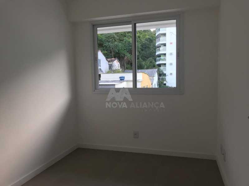 11. - Apartamento à venda Rua Pinheiro Guimarães,Botafogo, Rio de Janeiro - R$ 1.670.700 - NBAP31799 - 10
