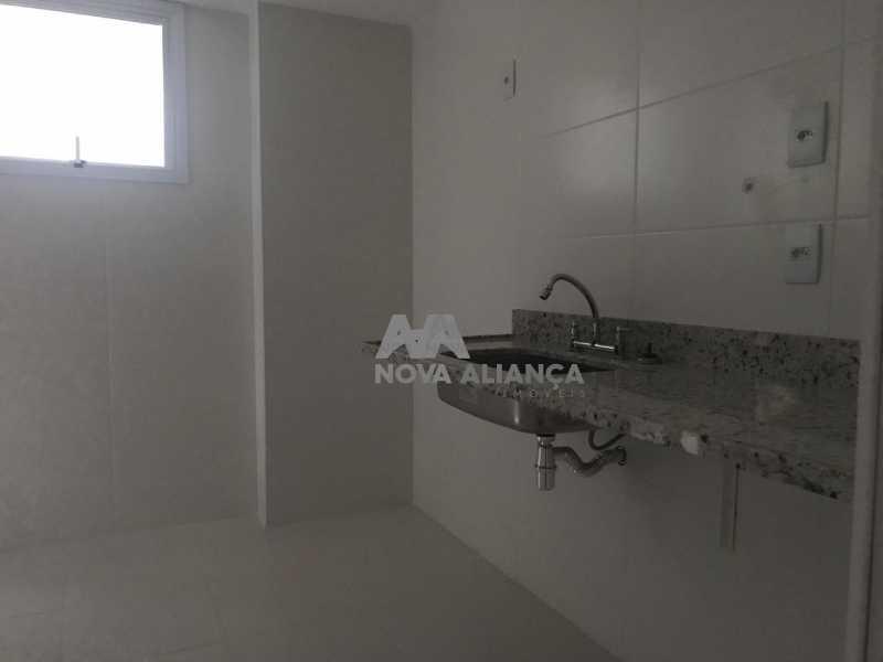 12. - Apartamento à venda Rua Pinheiro Guimarães,Botafogo, Rio de Janeiro - R$ 1.670.700 - NBAP31799 - 16