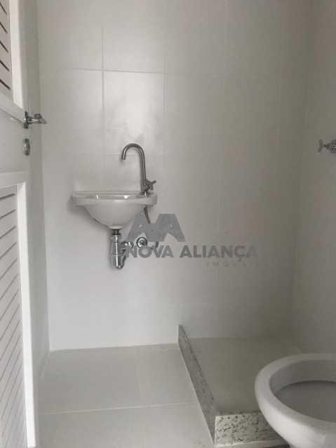 13. - Apartamento à venda Rua Pinheiro Guimarães,Botafogo, Rio de Janeiro - R$ 1.670.700 - NBAP31799 - 17