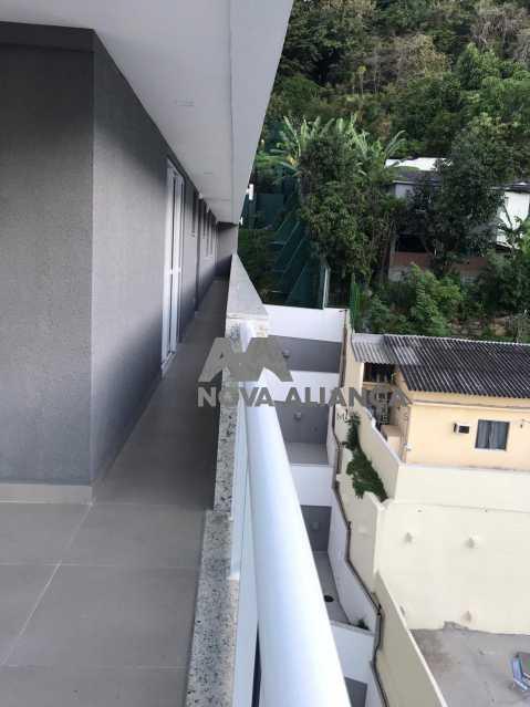 WhatsApp Image 2019-08-20 at 1 - Apartamento à venda Rua Pinheiro Guimarães,Botafogo, Rio de Janeiro - R$ 1.670.700 - NBAP31799 - 19