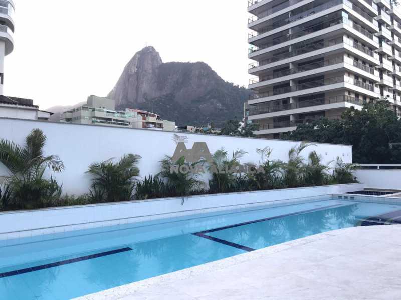 WhatsApp Image 2019-08-20 at 1 - Apartamento à venda Rua Pinheiro Guimarães,Botafogo, Rio de Janeiro - R$ 1.670.700 - NBAP31799 - 22