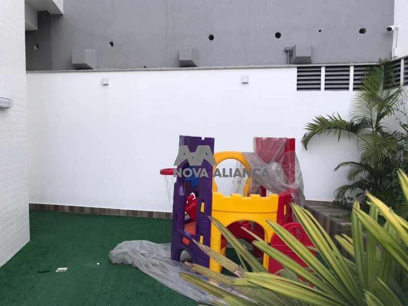 WhatsApp Image 2019-08-20 at 1 - Apartamento à venda Rua Pinheiro Guimarães,Botafogo, Rio de Janeiro - R$ 1.670.700 - NBAP31799 - 23