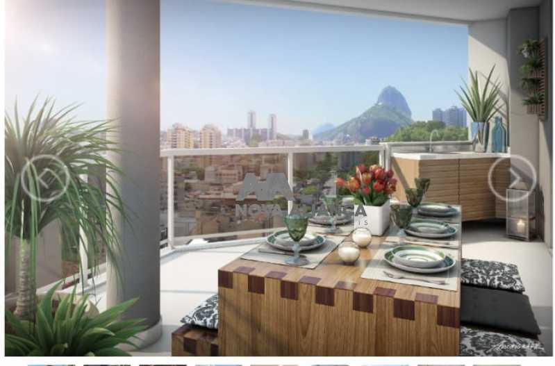 WhatsApp Image 2019-08-23 at 1 - Apartamento à venda Rua Pinheiro Guimarães,Botafogo, Rio de Janeiro - R$ 1.670.700 - NBAP31799 - 27