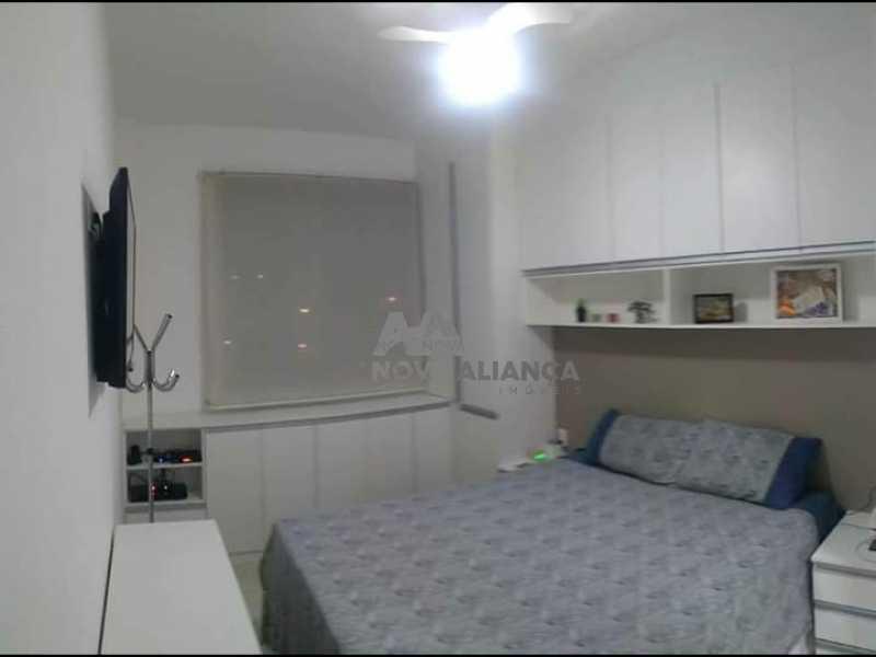 w1 - Apartamento à venda Rua Vítor Meireles,Riachuelo, Rio de Janeiro - R$ 230.000 - NTAP10243 - 5