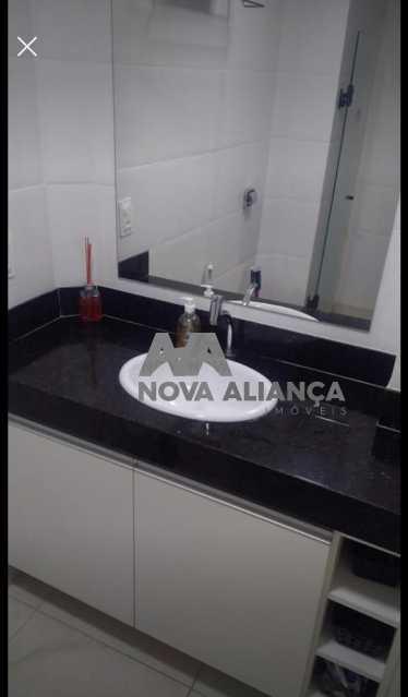 w3 - Apartamento à venda Rua Vítor Meireles,Riachuelo, Rio de Janeiro - R$ 230.000 - NTAP10243 - 7
