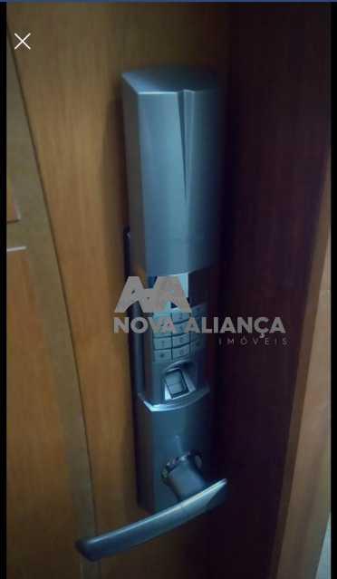 w4 - Apartamento à venda Rua Vítor Meireles,Riachuelo, Rio de Janeiro - R$ 230.000 - NTAP10243 - 8
