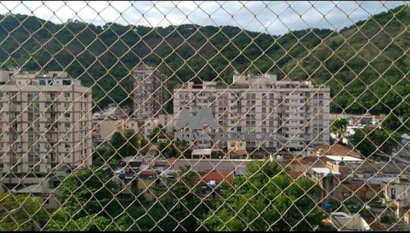 w5 - Apartamento à venda Rua Vítor Meireles,Riachuelo, Rio de Janeiro - R$ 230.000 - NTAP10243 - 3