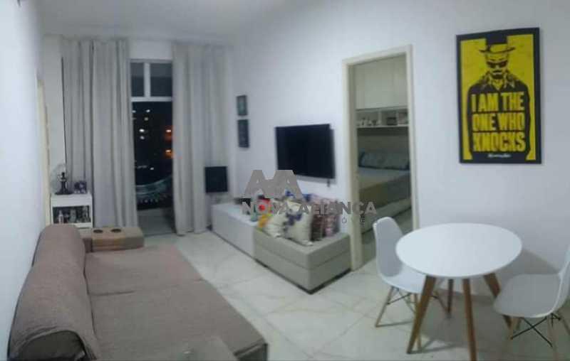 w6 - Apartamento à venda Rua Vítor Meireles,Riachuelo, Rio de Janeiro - R$ 230.000 - NTAP10243 - 1