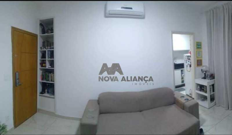 w7 - Apartamento à venda Rua Vítor Meireles,Riachuelo, Rio de Janeiro - R$ 230.000 - NTAP10243 - 4