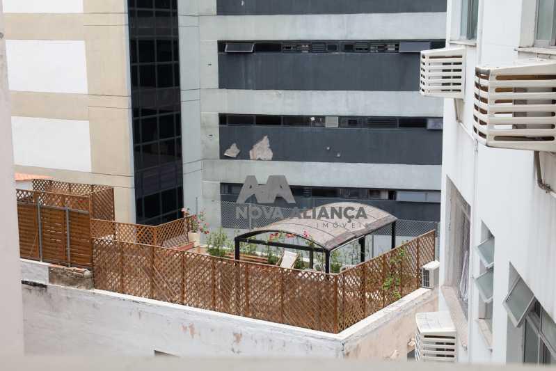 IMG_8925 - Apartamento Rua Dois de Dezembro,Flamengo,Rio de Janeiro,RJ À Venda,30m² - NFAP00604 - 4
