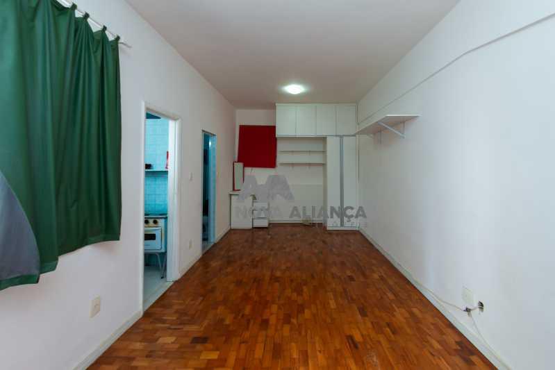IMG_8926 - Apartamento Rua Dois de Dezembro,Flamengo,Rio de Janeiro,RJ À Venda,30m² - NFAP00604 - 1