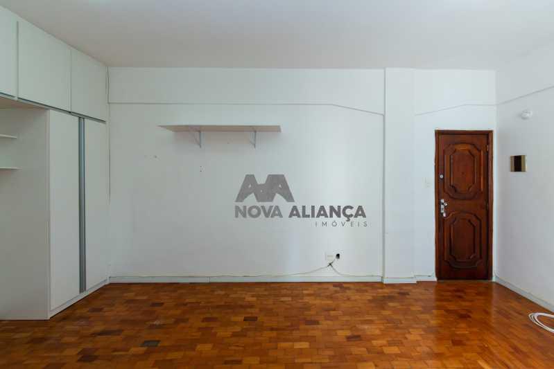 IMG_8934 - Apartamento Rua Dois de Dezembro,Flamengo,Rio de Janeiro,RJ À Venda,30m² - NFAP00604 - 12