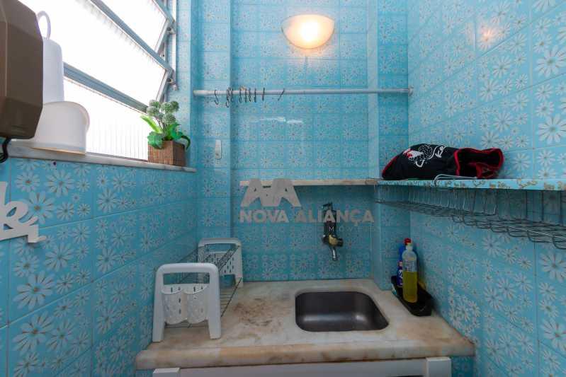 IMG_8935 - Apartamento Rua Dois de Dezembro,Flamengo,Rio de Janeiro,RJ À Venda,30m² - NFAP00604 - 15