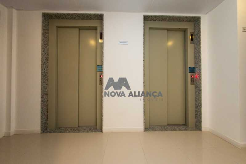 IMG_1689 - Sala Comercial 43m² à venda Rua Conde de Bonfim,Tijuca, Rio de Janeiro - R$ 771.000 - NTSL00093 - 7