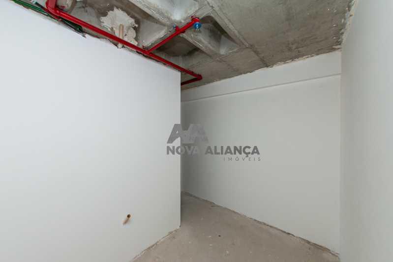 IMG_1712 - Sala Comercial 43m² à venda Rua Conde de Bonfim,Tijuca, Rio de Janeiro - R$ 771.000 - NTSL00093 - 5