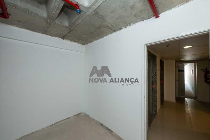 IMG_1713 - Sala Comercial 43m² à venda Rua Conde de Bonfim,Tijuca, Rio de Janeiro - R$ 771.000 - NTSL00093 - 1