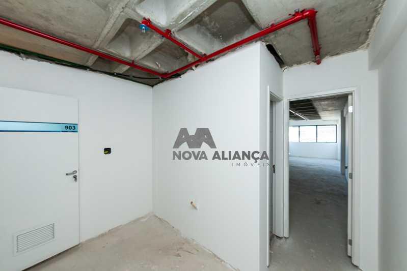 IMG_1714 - Sala Comercial 43m² à venda Rua Conde de Bonfim,Tijuca, Rio de Janeiro - R$ 771.000 - NTSL00093 - 3
