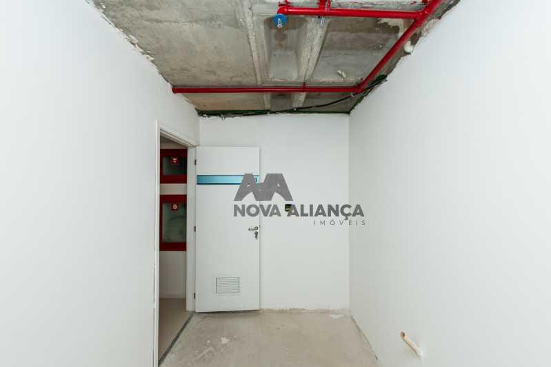 IMG_1715 - Sala Comercial 43m² à venda Rua Conde de Bonfim,Tijuca, Rio de Janeiro - R$ 771.000 - NTSL00093 - 4