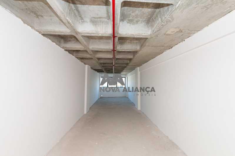 IMG_1717 - Sala Comercial 43m² à venda Rua Conde de Bonfim,Tijuca, Rio de Janeiro - R$ 771.000 - NTSL00093 - 6