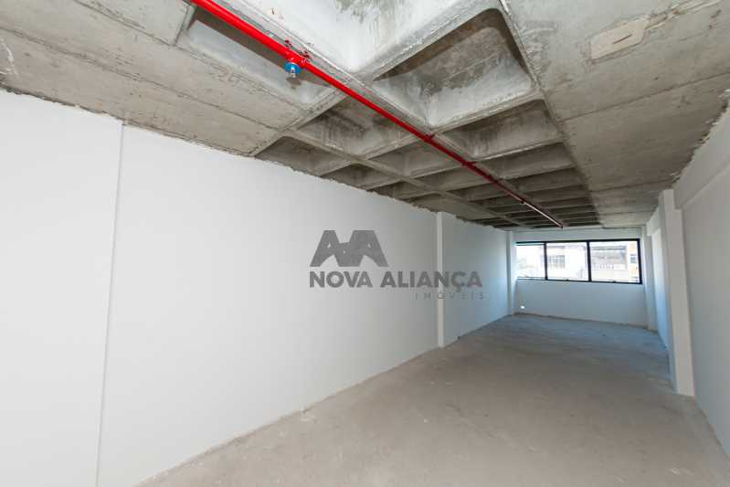IMG_1718 - Sala Comercial 43m² à venda Rua Conde de Bonfim,Tijuca, Rio de Janeiro - R$ 771.000 - NTSL00093 - 8