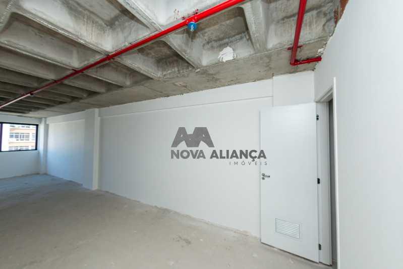 IMG_1719 - Sala Comercial 43m² à venda Rua Conde de Bonfim,Tijuca, Rio de Janeiro - R$ 771.000 - NTSL00093 - 9