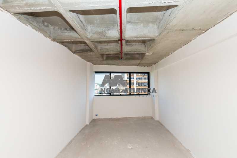 IMG_1720 - Sala Comercial 43m² à venda Rua Conde de Bonfim,Tijuca, Rio de Janeiro - R$ 771.000 - NTSL00093 - 10