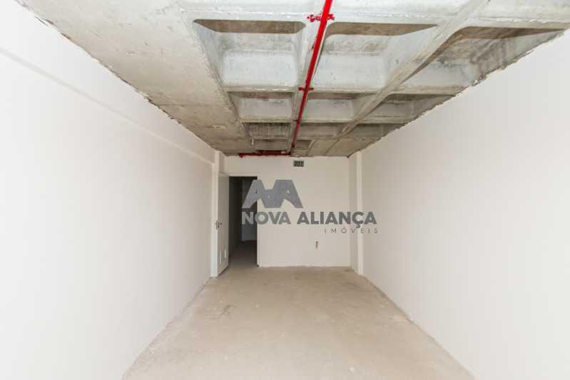 IMG_1723 - Sala Comercial 43m² à venda Rua Conde de Bonfim,Tijuca, Rio de Janeiro - R$ 771.000 - NTSL00093 - 12