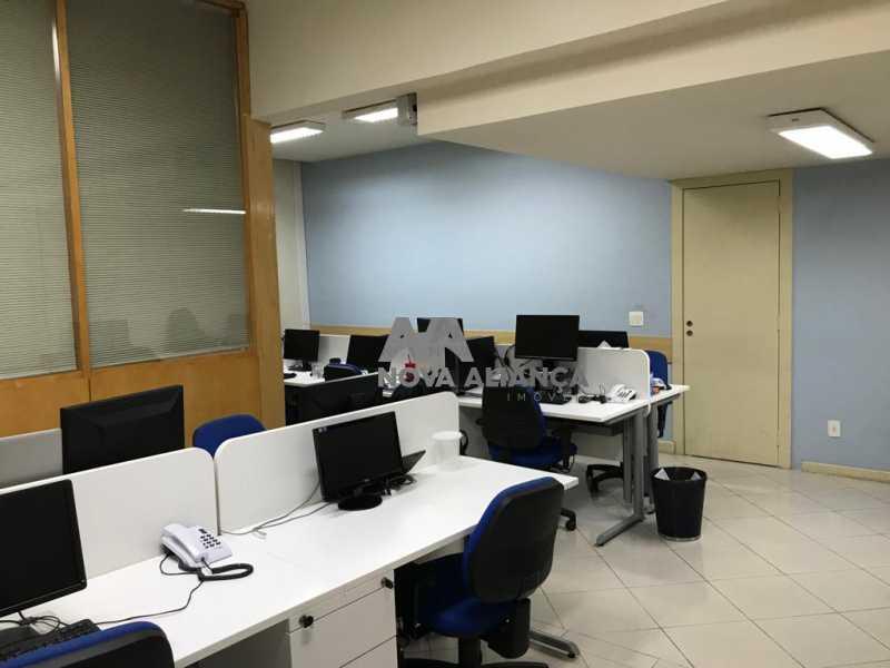azul - Escritorio Centro, 460m2 mobiliado luxo - NIAN00009 - 7