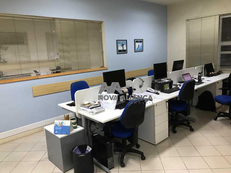 azul1 - Escritorio Centro, 460m2 mobiliado luxo - NIAN00009 - 8