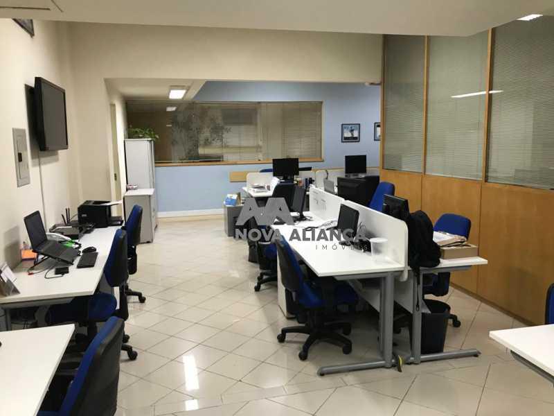 azul3 - Escritorio Centro, 460m2 mobiliado luxo - NIAN00009 - 9