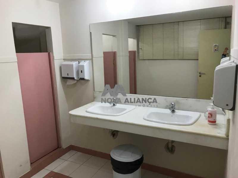 banh1 - Escritorio Centro, 460m2 mobiliado luxo - NIAN00009 - 20