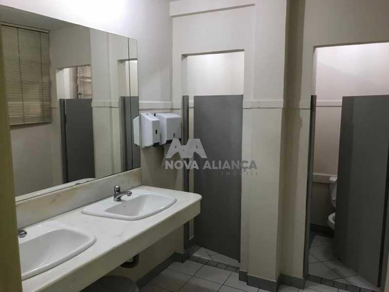 banh2 - Escritorio Centro, 460m2 mobiliado luxo - NIAN00009 - 21