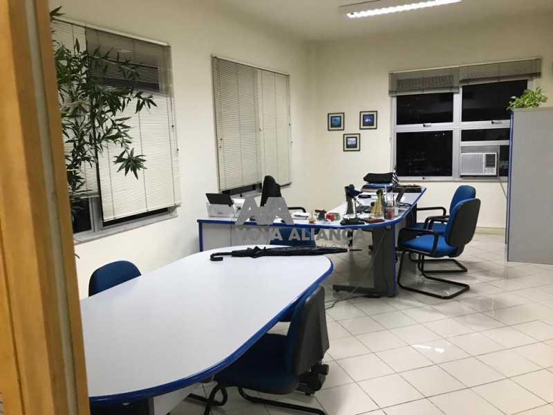 diret - Escritorio Centro, 460m2 mobiliado luxo - NIAN00009 - 10