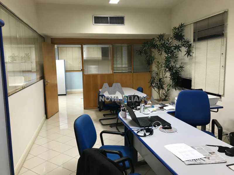 diret1 - Escritorio Centro, 460m2 mobiliado luxo - NIAN00009 - 12