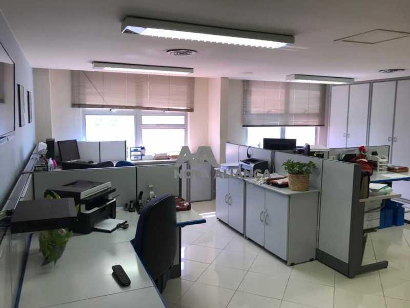 salao - Escritorio Centro, 460m2 mobiliado luxo - NIAN00009 - 15