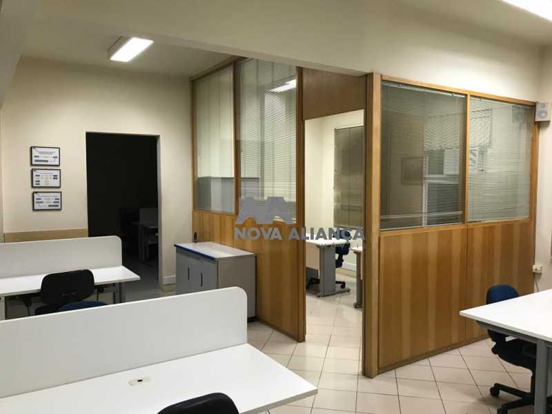 vazia3 - Escritorio Centro, 460m2 mobiliado luxo - NIAN00009 - 13