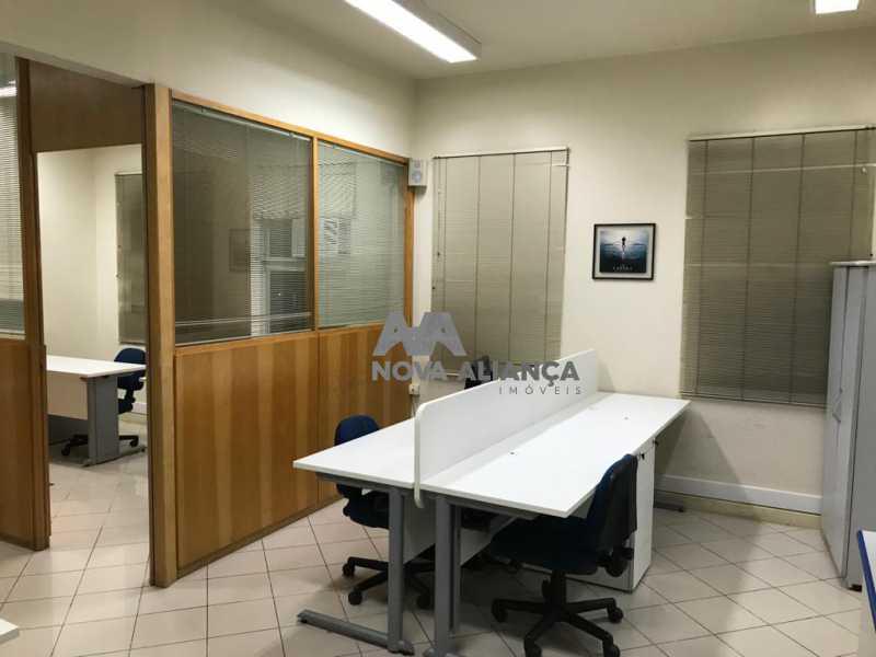 vazia4 - Escritorio Centro, 460m2 mobiliado luxo - NIAN00009 - 11