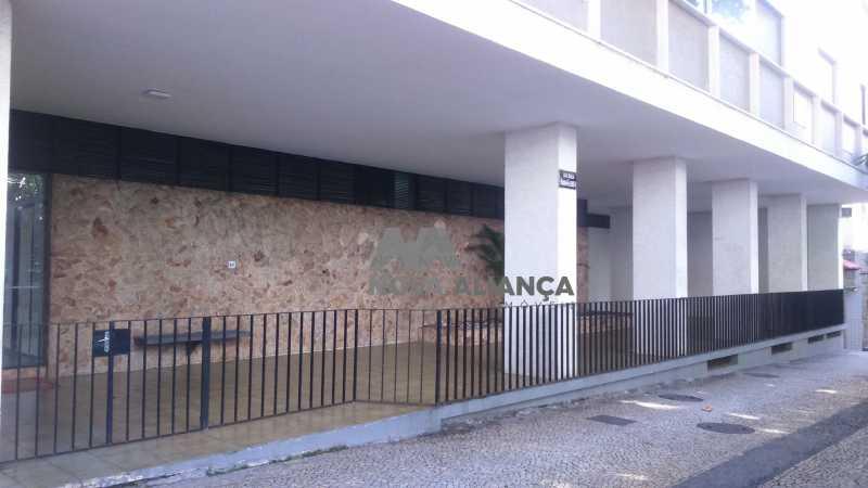 2 - Apartamento 4 quartos para alugar Copacabana, Rio de Janeiro - R$ 5.400 - NBAP40363 - 12