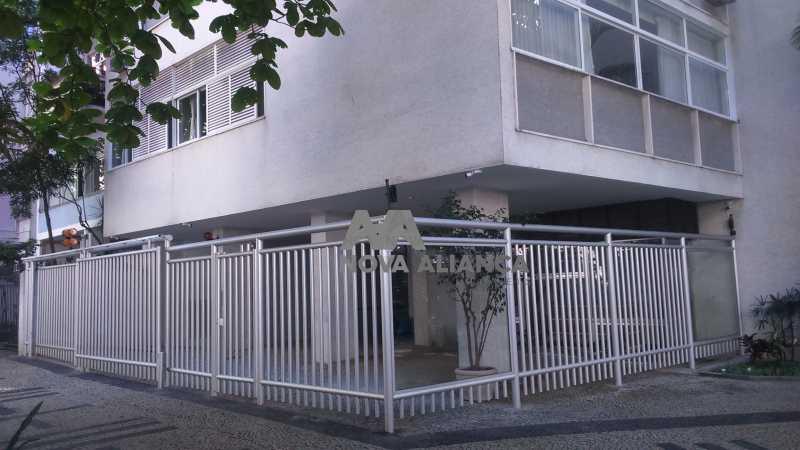 3 - Apartamento 4 quartos para alugar Copacabana, Rio de Janeiro - R$ 5.400 - NBAP40363 - 13