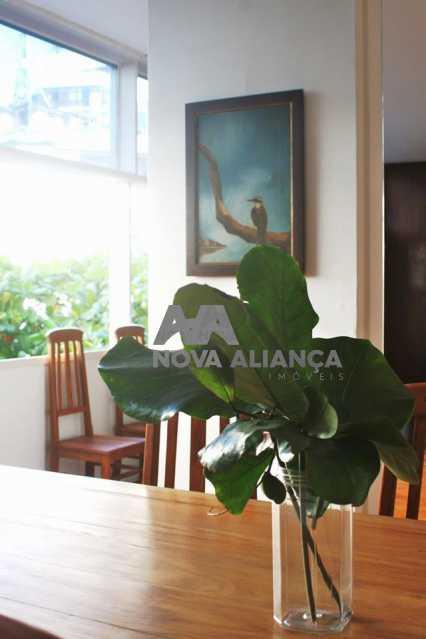 5 - Apartamento 4 quartos para alugar Copacabana, Rio de Janeiro - R$ 5.400 - NBAP40363 - 8