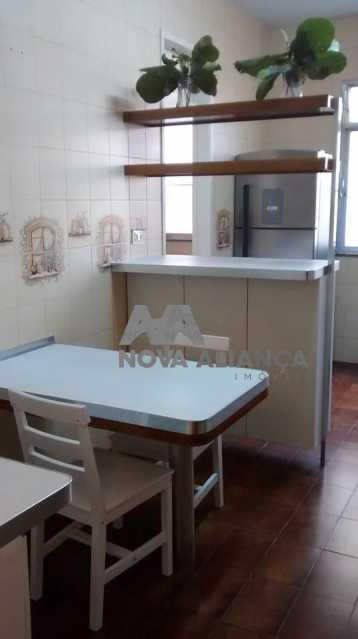 6 - Apartamento 4 quartos para alugar Copacabana, Rio de Janeiro - R$ 5.400 - NBAP40363 - 11