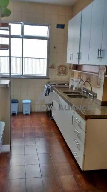 7 - Apartamento 4 quartos para alugar Copacabana, Rio de Janeiro - R$ 5.400 - NBAP40363 - 10