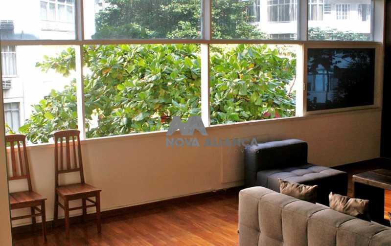 15 - Apartamento 4 quartos para alugar Copacabana, Rio de Janeiro - R$ 5.400 - NBAP40363 - 6