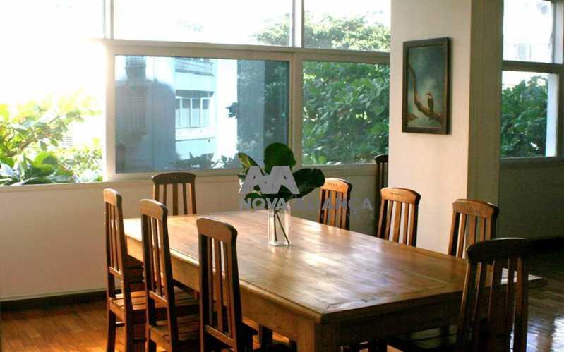 16 - Apartamento 4 quartos para alugar Copacabana, Rio de Janeiro - R$ 5.400 - NBAP40363 - 4