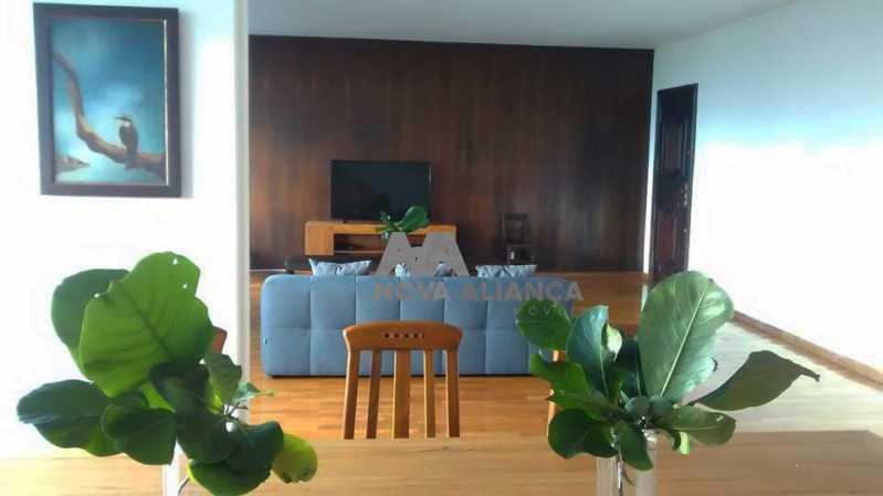 17 - Apartamento 4 quartos para alugar Copacabana, Rio de Janeiro - R$ 5.400 - NBAP40363 - 9