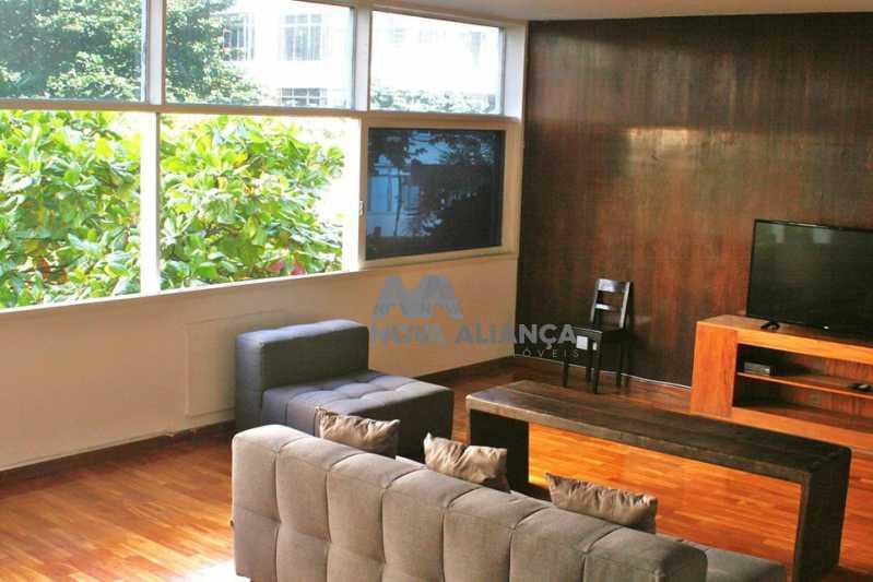 19 - Apartamento 4 quartos para alugar Copacabana, Rio de Janeiro - R$ 5.400 - NBAP40363 - 3