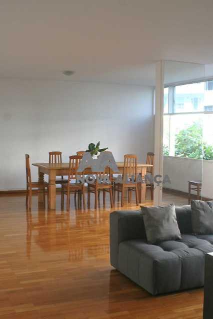 20 - Apartamento 4 quartos para alugar Copacabana, Rio de Janeiro - R$ 5.400 - NBAP40363 - 5